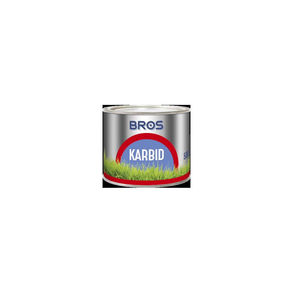 KARBID GRANULOWANY BROS 500g