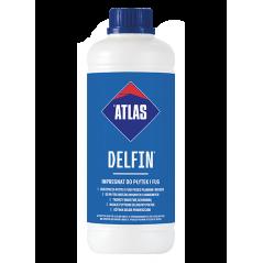 ATLAS DELFIN IMPREGNAT DO PŁYTEK I FUG 1L