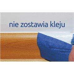 PROFESJONALNA TAŚMA MALARSKA NIEBIESKA BLUE DOLPHIN TAPES MT-PG 25mm x 50m
