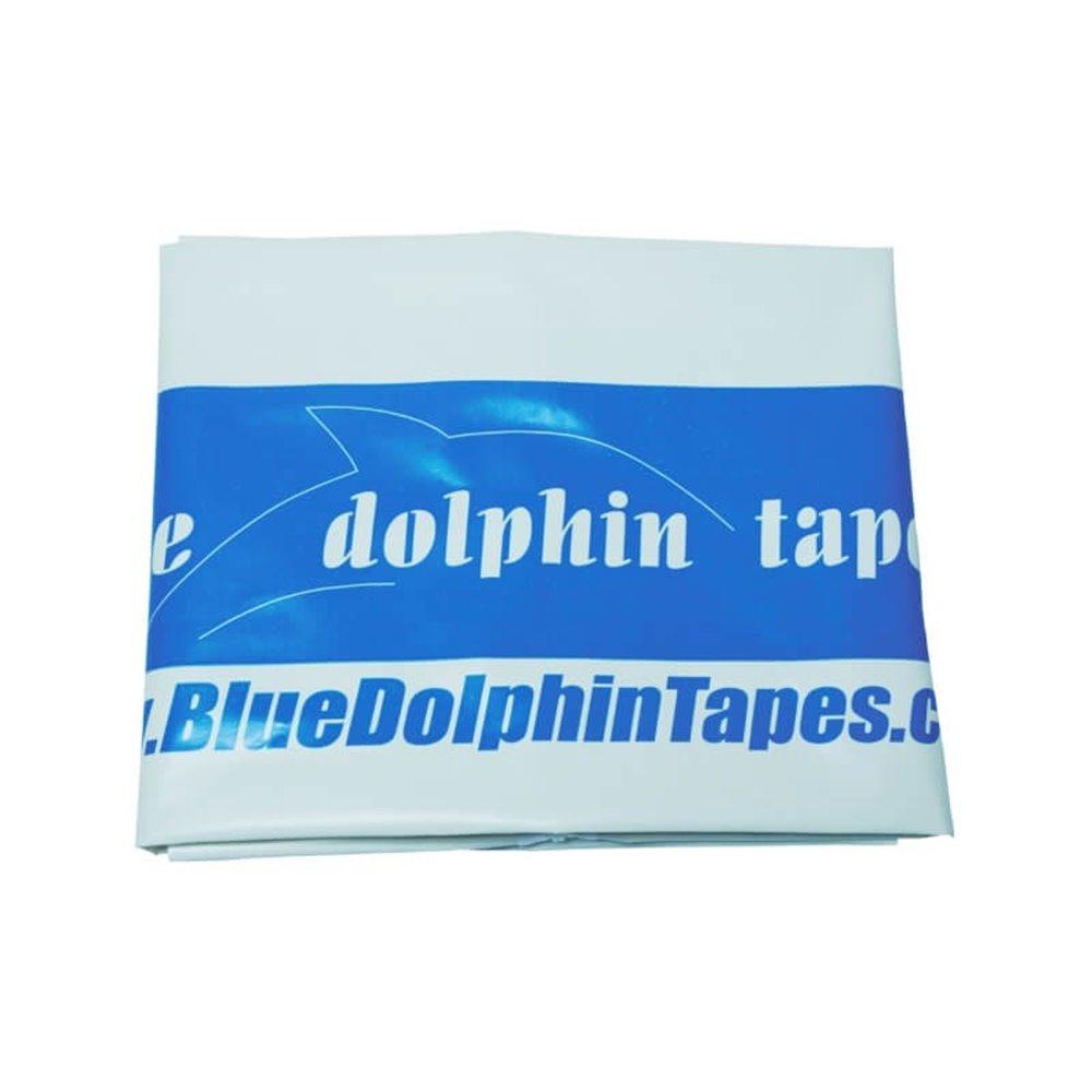 KURTYNA PRZECIWKURZOWA BLUE DOLPHIN TAPES KP 100x215cm