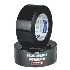 TAŚMA DO SKLEJANIA FOLII BUDOWLANYCH BLUE DOLPHIN TAPES PEB 50mm x 20m