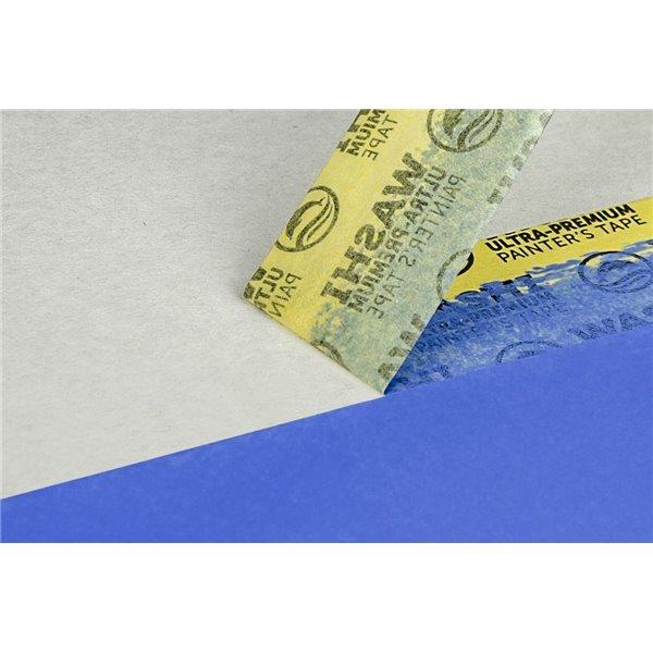 TAŚMA DO ODCINANIA KOLORÓW BLUE DOLPHIN ULTRA PREM. 23mm x 25m