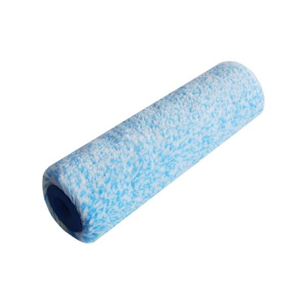 WAŁEK MALARSKI 18cm BLUE DOLPHIN BLUEWHITE BW18