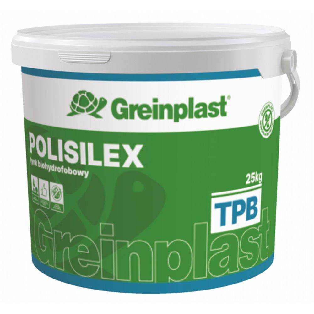TYNK BIOHYDROFOBOWY BARANEK GREINPLAST TPB 25kg